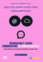 Desigualdad y luchas comunicativas en tiempos digitales